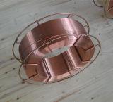MIGワイヤーセリウムTUV dB Er70s-6の銅の上塗を施してある溶接ワイヤSg2