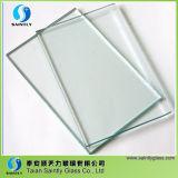 Prezzo Tempered m2 del vetro temperato dello Shandong 5mm