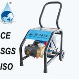 世帯の電気高圧洗濯機車の洗濯機