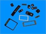 Contrassegno autoadesivo del PVC dell'autoadesivo adesivo di carta di Pirnted (Z22)
