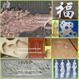 3D Wood Work/Advertizing CNC Carving Router (APEX1325)