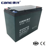 再充電可能なBattery 12V 38ah Deep Cycle Battery