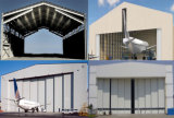 Vorfabrizierter Stahlkonstruktion-Hangar (LTL-49)