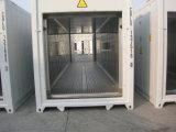 40feet ISO容器の冷却ユニット