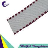Fita de borda de cor de algodão de poliéster de qualidade superior