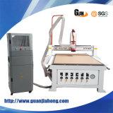Máquina del ranurador del CNC de madera 1325