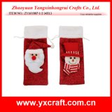 Créateur de scène de Noël de la décoration de Noël (ZY13L435-1-2 38CM)