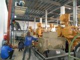 Biomassa di prezzi di fabbrica della Cina 300-400kw/centrale elettrica gassificatore di Syngas con il riciclaggio Closed di calore di raffreddamento ad acqua del sistema di CHP