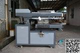 Máquina de Impressão Oblíqua da Tela Lisa do Braço do Grande Formato do Ce Semi-Auto