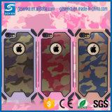 Caixa Shockproof acessória móvel camuflar para Samsung G530