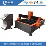 Cnc-Plasma-Ausschnitt-Maschine mit gutem Preis