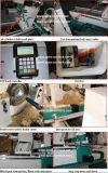Máquina de madeira do torno do router da gravura de madeira