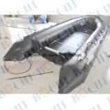 50mm Durchmesser-Gefäß Belüftung-aufblasbares Boot