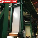Катушка цвета катушки материалов отделкой стальная