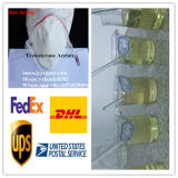 熱い販売法Turinabol/4-ChlorotestosteroneのアセテートかClostebolのアセテートCAS No.: 855-19-6