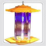 자연적인 Pesticide Energy Saving 220V Hanging Mosquito Killer Light