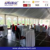 防水および耐火性カバー(SDC30)が付いている30X25mのテント