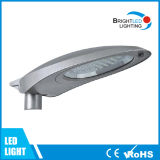 Luz de calle solar al aire libre de aluminio del alto brillo LED 90W