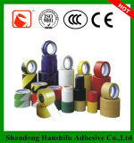 Pegamento piezosensible confiado de la cinta de la calidad