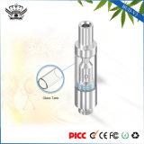Vaporizzatore di riscaldamento di ceramica dell'olio di Cbd della cartuccia di vetro libera di Vape Mods V3 0.5ml