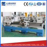 Torno horizontal del metal de la base del boquete de la precisión (CA6240 CA6250 CA6266 CA6280)