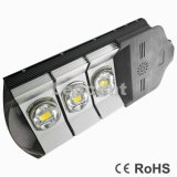 새로운 Design 165W 3 Module LED Street Light Outdoor Light