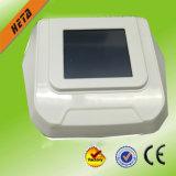 6 instrument principal H-9011 de beauté de physiothérapie de la cavitation rf de la diode Laser+1