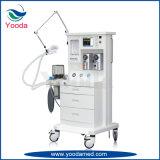 Macchina avanzata di anestesia con il vaporizzatore due