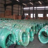 Bindenes Wire Galvanized Iron Wire in Spooldatei
