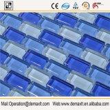熱いデザイン壁の装飾混合されたカラーガラスのモザイク