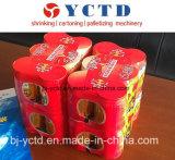 Máquina da película de embalagem do PE do vinho (YCTD-YCBS80)