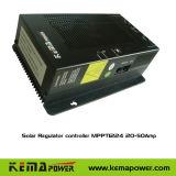 Controlador solar da carga (MPPT 1224 20-50AMP)