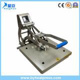 Máquina aberta da imprensa do calor do automóvel magnético Best-Selling da fábrica