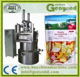 Máquina de la sartén del vacío de Crips de la fruta