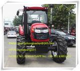 車輪のトラクター904、90HP Hotsale