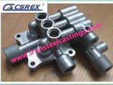 Заливки формы двигателя алюминиевого сплава/сплава магния/сплава цинка