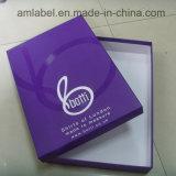 Caja de papel modificada para requisitos particulares de las camisas para empaquetar (AMPACK2014001)