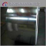 Dx51d enduit par zinc Z275 a galvanisé la bobine en acier