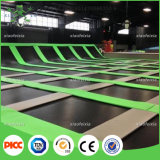 Xiaofeixia New Large Trampoline with CE Certificate in Trampoline Park