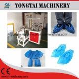 El zapato plástico quirúrgico y médico disponible del CPE del PE cubre la máquina