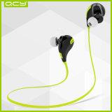 Cuffia avricolare delle cuffie di Bluetooth, cuffia avricolare senza fili stereo di Bluetooth di migliore sport