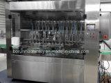 Máquina de embotellado del aceite de mesa