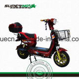 """14 """"Tubless Tires Electric Scooter Steel Handlebar"""