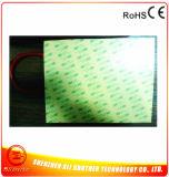 12V Rubber het Verwarmen van het Silicone van de Verwarmer van het aquarium Stootkussen 250*300*1.5mm