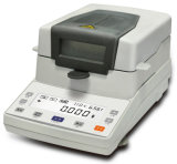 Analyseur d'humidité d'halogène de Digitals (MB65)