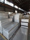 Strato marino dell'alluminio del grado H12 H32 5754
