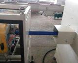 Machine à grande vitesse d'extrusion de pipe des fibres de verre PPR