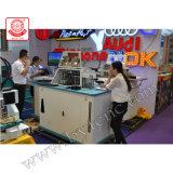 Buigmachine van de Rol van het Aluminium van de Configuraties van Bytcnc de Standaard