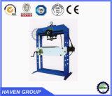 Manuelle hydraulische Druckereien der HP-S Serie