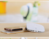 빠른 디자인 Samsung를 위한 무선 빠른 비용을 부과 패드 무선 충전기